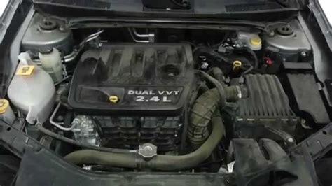 Chrysler Locations by 2013 Chrysler 200 2 4l I4 Engine Idling After Change