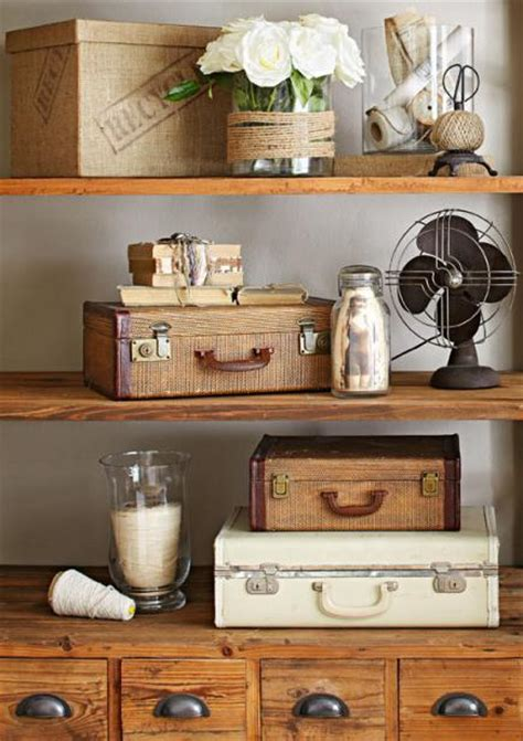 one of a kind home decor quirky flea market finds become interesting decorating