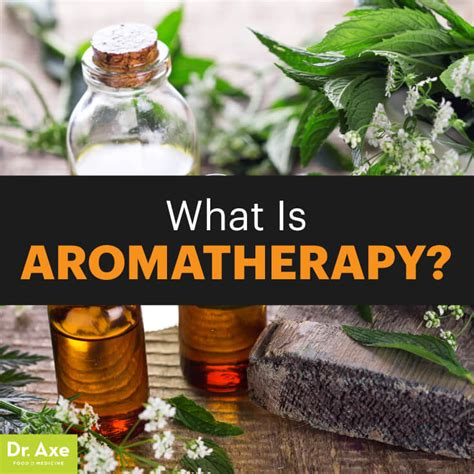 Aroma Therapy what is aromatherapy aromatherapy facts benefits uses dr axe