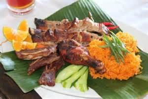Food Food Saipan Flavors Ontheraks