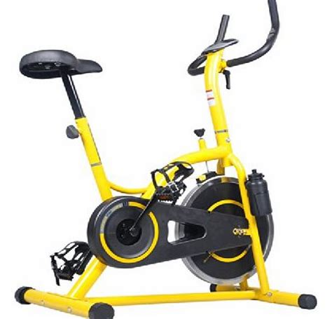 Spinning Bike America Yellow Olympic 2000 Olympic Indoor Cycling Bike Yellow Black Review Compare Prices Buy
