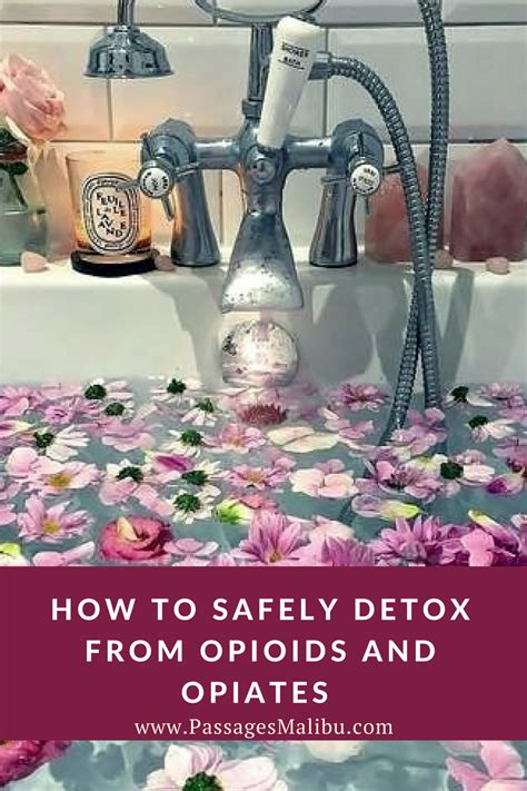 How To Get Energy While Detoxing by How To Detox From Opioids And Opiates Passages