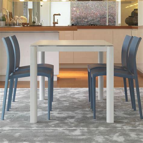 tavolo goccia goccia tavolo allungabile colico design in alluminio con