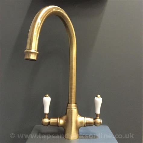 san marco maya kitchen taps and fittings from only 163 170 san marco boston kitchen taps in bronze and fittings from
