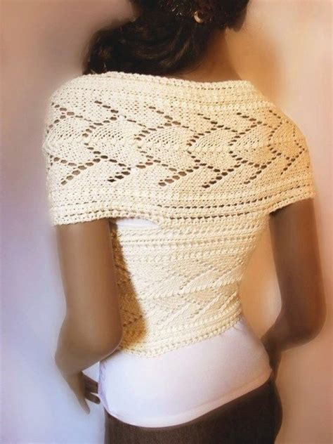 knitted lace sweater patterns knitting pattern lace knit sweater instant