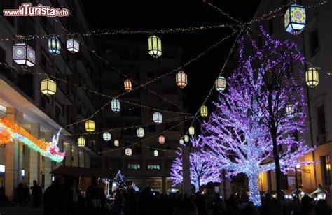 salerno illuminazioni natalizie i mercatini di natale a salerno e le sue luminarie date