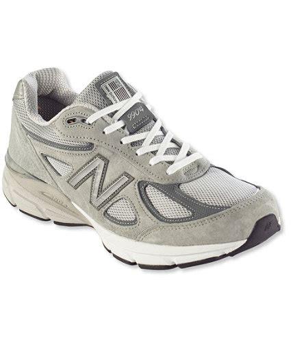 ll bean running shoes s new balance 990v4 running shoes