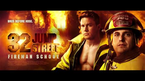 seri film vire academy see all the 22 jump street sequel posters from medical
