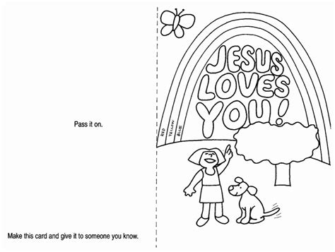 jesus loves you coloring page images amp pictures becuo
