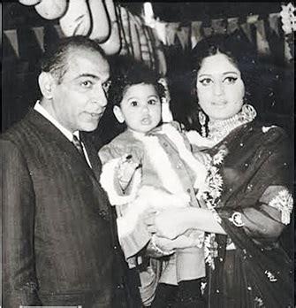 pakistani film actress deeba daughter rani actress wikipedia