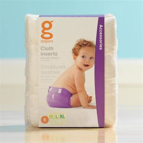 cloth inserts cloth inserts gdiapers