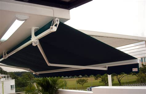Retracable Awnings by Deco