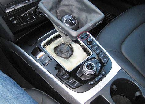 Bmw 1er Start Stop Automatik Dauerhaft Deaktivieren by Audi A5 Dsg Born2bastel Start Stop Automatik Deaktivieren
