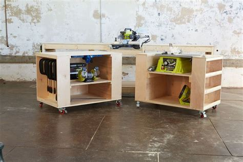 Rollers Get Away Garage by White Build A Ultimate Roll Away Workbench System