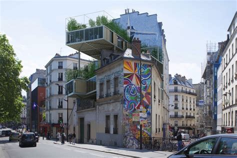 appartments in paris 3box apartments 1 e architect