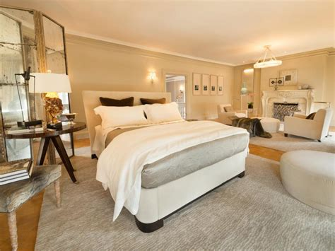 Hotel Style Bedroom Furniture How To Create A Hotel Style Master Bedroom Hgtv