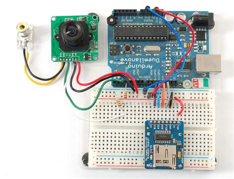 tutorial arduino zigbee wireless surveillance system using arduino and zigbee