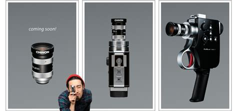 8 best images of digital chinon announces the bellami hd 1 digital 8