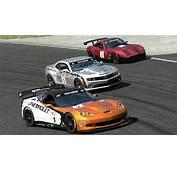 Video Games Cars Chevrolet Corvette Z06 Camaro