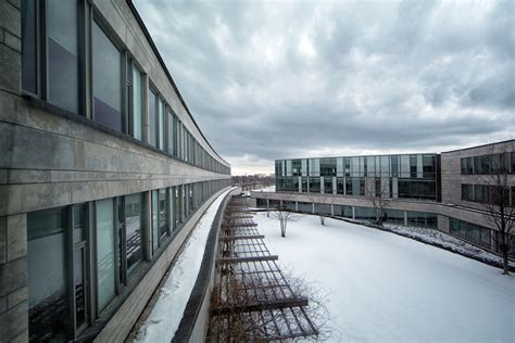 York Schulich Mba by The Architecture Of Toronto S Modern Cuses