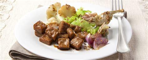 cucinare seitan ricette come cucinare il seitan sale pepe