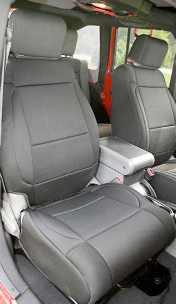 best jeep wrangler jk seat covers jeep wrangler jk neoprene front seat covers pair 2011