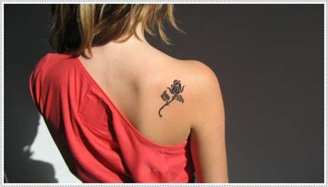 small tattoo for girl back 80 innovative tattoos for girls tattoos era