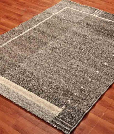 plain grey rug ambadi light grey plain rug small buy ambadi light grey plain rug small at low price