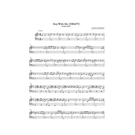 blackpink chord stay with me piano chords right hand piano ideas