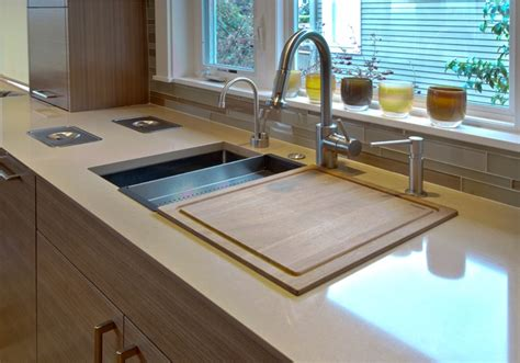 Cutting Countertop For Kitchen Sink by 17 Best Images About How Do You Use Your Custom Franke Sink Accessories On Mixing