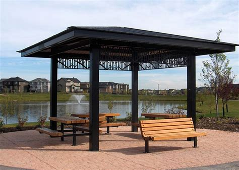 gazebo steel steel gazebo roof gazeboss net ideas designs and exles