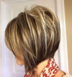 Inverted dark blonde bob hairstyle 4 inverted bob haircut 5