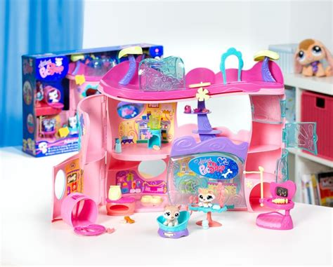 littlest pet shop houses mommy and baby lps pinterest shops lps houses and pets