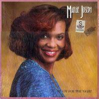 Margie Joseph Knockout margie joseph