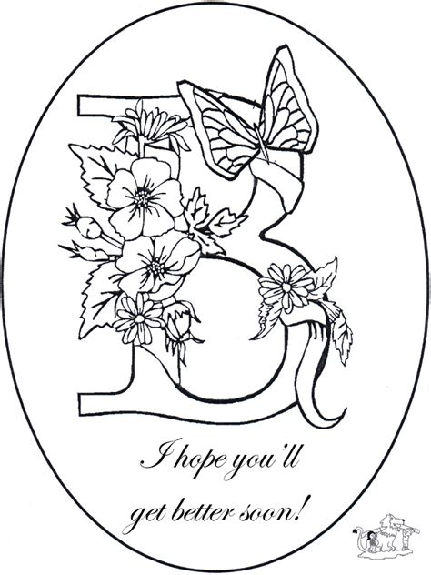 coloring pages for get well soon get well soon coloring pages for kids coloring home