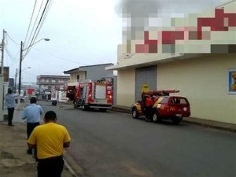 loja de roupas pega fogo no br 225 loja pega fogo no centro de aragua 237 na norte do estado