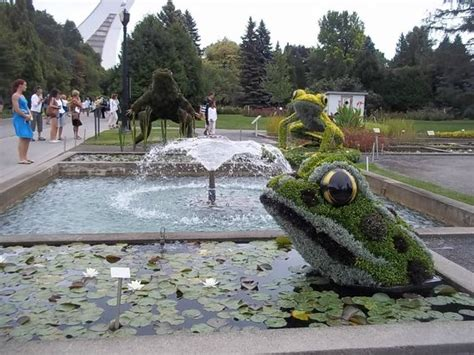 Botanical Garden Montreal Opening Hours by 3 Days In Montreal Travel Guide On Tripadvisor