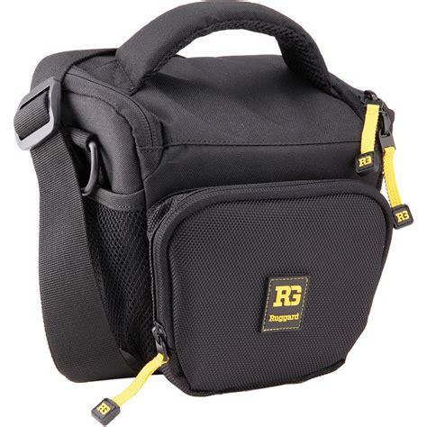 dslr bag ruggard 25 dslr holster bag phb 125b b h photo
