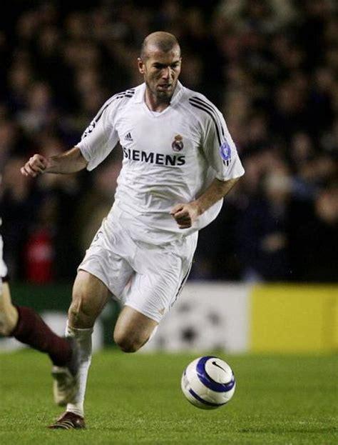 imagenes zidane real madrid soccer freaks zinedine zidane real madrid