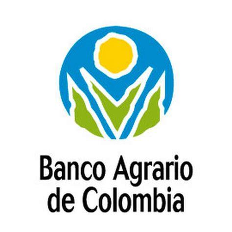 banco de colombia banco agrario de colombia