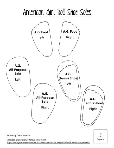 american doll shoe patterns free 1000 images about doll clothes accessories on
