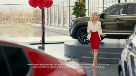 kia   july sticker sales event tv commercial