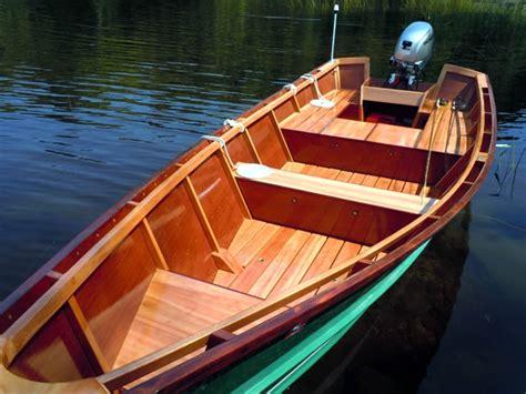 dory boat builders 16 san juan dory a custom beautiful wooden dory