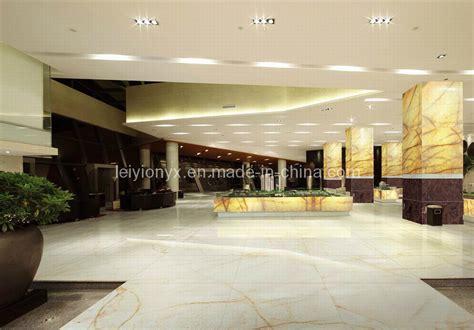 pavimenti trasparenti disegno di marmo bianco delle mattonelle pavimento