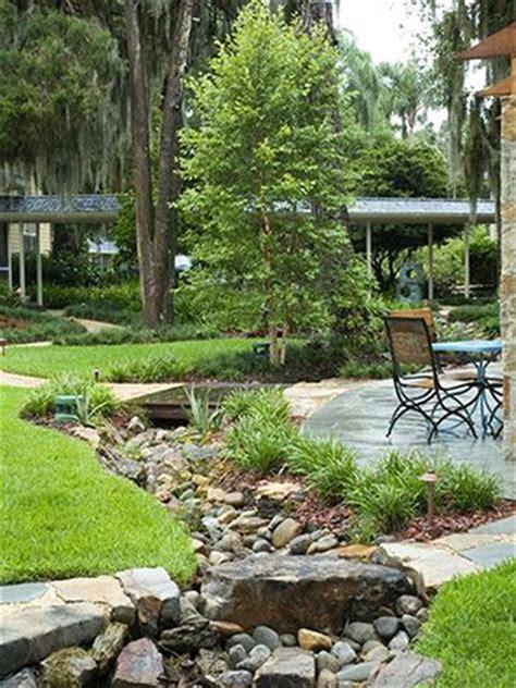 backyard creek ideas 51 best dry creek bed ideas landscaping images on