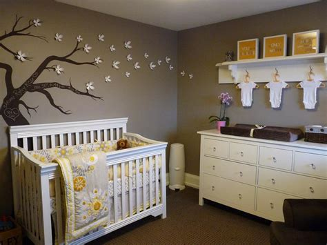 yellow and gray nursery contemporary nursery benjamin gray hc 87