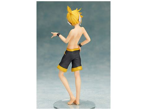 1 12 character vocal series 02 kagamine len swimsuit ver