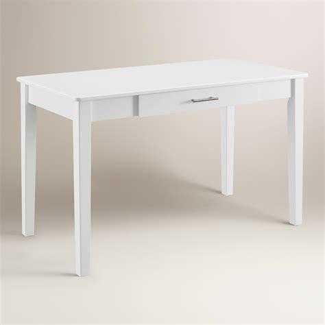 market white desk white langham desk market