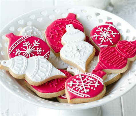 christmas cookies best decoration 25 top cookies ideas picshunger