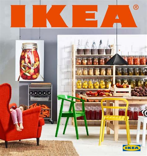 ikea catalog 2014 unveiled new trends ideas and